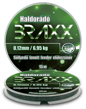 Haldorado Braxx struna feeder predvez