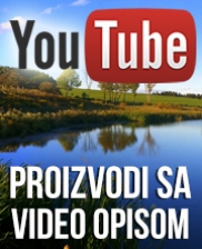 Proizvod sa video zapisom