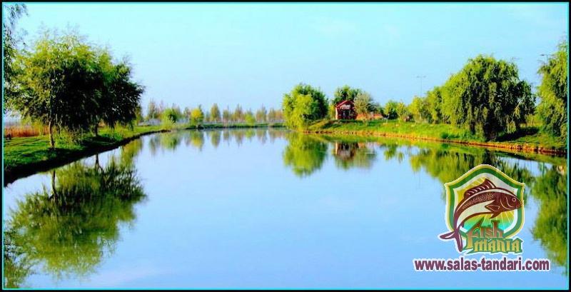 salas tandari jezero
