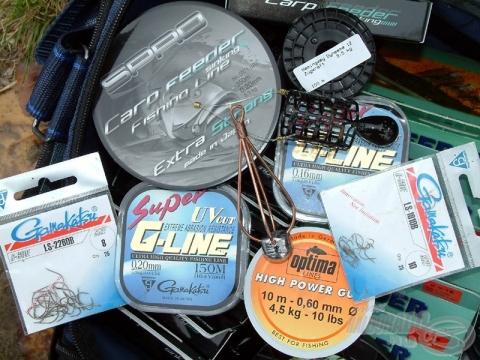 Kako odabrati pravi najlon za špunlnu mašinice u feeder ribolovu?