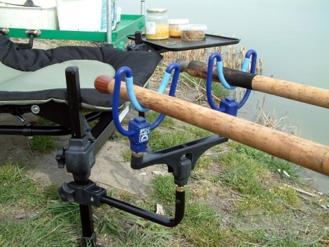 Saveti za udoban i praktičan feeder ribolov