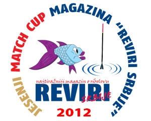 Jesenji Match Cup u Gložanima - 10.11.2012 (subota)