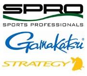 Novi igrači u TOPfish timu: SPRO, Gamakatsu, Strategy
