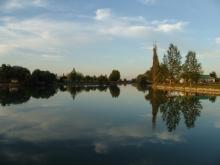 Jezero Sarvas