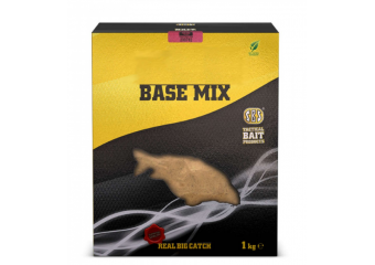 SBS Boile Base Mix 50/50 1kg