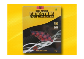 SBS Eurostar Boile 1kg Sweet Plum 16mm