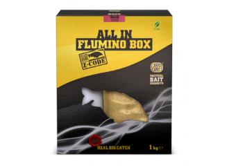 SBS All in Flumino Box-Z-Code Ananas