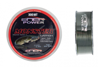 Enter Power Monster  300m (0.45 - 0.70mm)