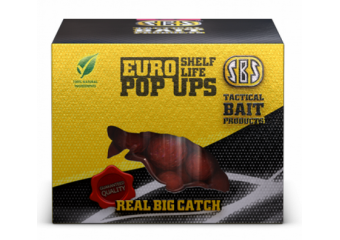 SBS Pop Up 14mm Franfurtska kobasica 40gr