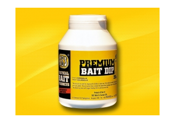 SBS Premium Bait Dip M4 250ml