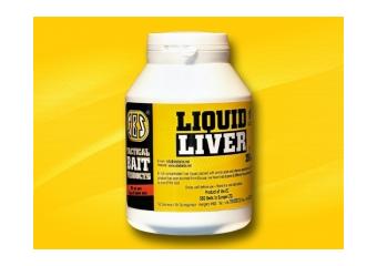 SBS Liquid Liver 250ml