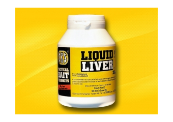 SBS Liquid Liver 250ml