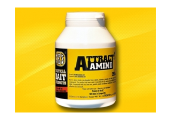 SBS Attractamino 250ml