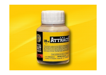 SBS Attract Natural 125ml