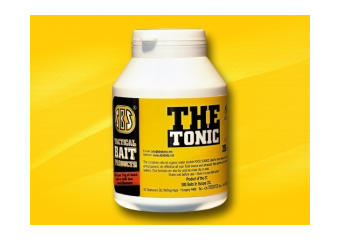 SBS The Tonic Natural 250ml