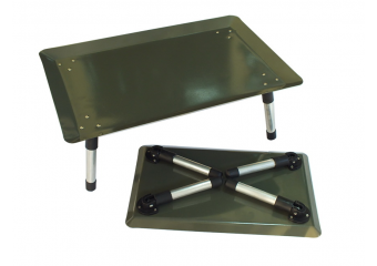 C LINE METAL RIG TABLE L