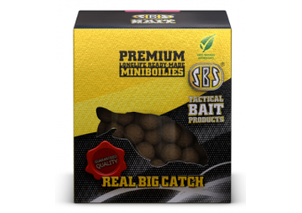 SBS Premium Boile M1 10,12,14mm 150gr