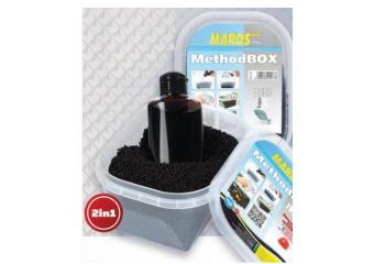 Carp Method Box(tri vrste)