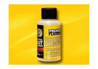 SBS Premium Aroma Black Pepper & Plum 50ml
