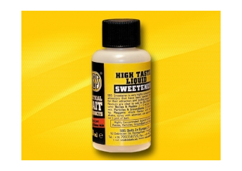 SBS Zasladivac High Taste Liquid Sweetener 50ml
