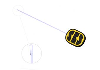 PVA Stick Needle