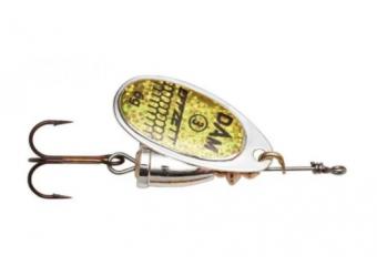 DAM Effzett Executor Spinner Reflex Gold