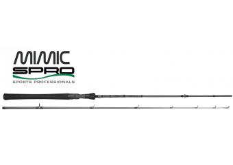 Spro MIMIC Dropshot 2,10M , 7-28GR