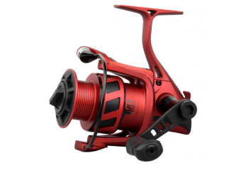 Spro Red Arc 'The Legend' 4000,10BB