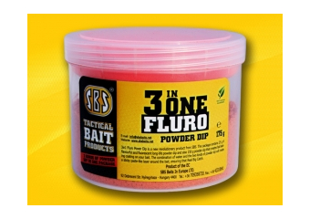 SBS 3 in One Fluro Powder Dip M1 175gr
