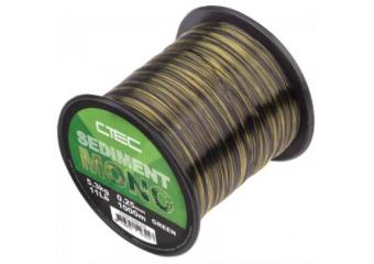 SPRO C-Tec Sediment mono zeleni