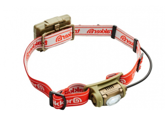 Lampa Trakker Nitelife L4 Headtorch