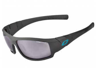 Cresta Sunglasses Mirror White