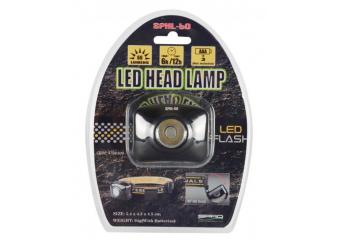 LAMPA LED-ČEONA 60LUMENS
