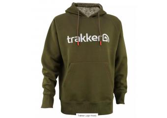 Trakker Logo Hoody