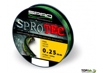 SPRO-TEC SPECIAL PIKE 0.35mm 300m