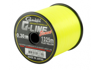 NAJLON G-LINE ELE F-YELLOW (0.26-0.45mm)