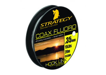 PREDVEZ STRATEGY BROWN COAX  (20m)