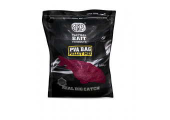 SBS PVA Bag Pellet Mix 500gr(vise vsta)