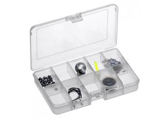 Kutija za sitan pribor 101 - 3 pregrada 98x159x31mm