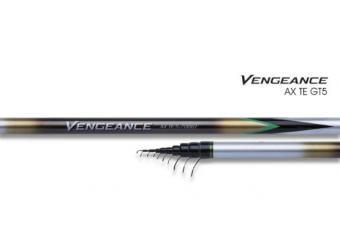 Shimano Vengeance AX TE 5 GT
