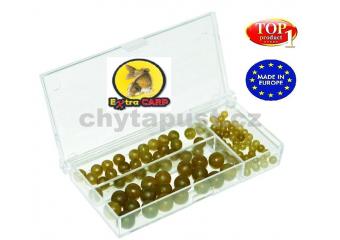 Ruber Bead set 4028
