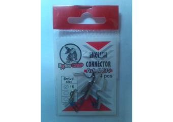 Konektor za vegler EX-9135