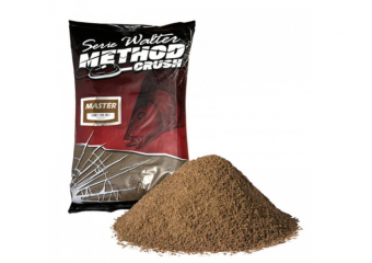 SERIE WALTER METHOD CRUSH MASTER 1KG