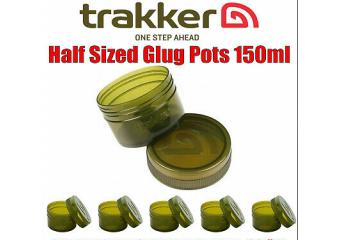 Kutije Trakker Half Sized Glug Pots (6 kom)
