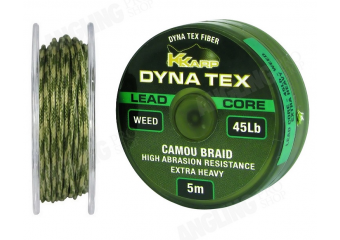 KKarp Dyna Tex Lead Core WEED 060