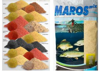 Maros Mix Eco(10 vrsta)