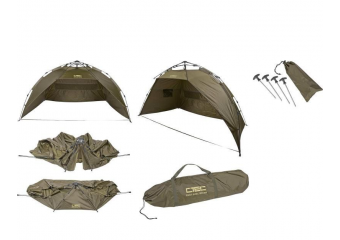 SPRO C-TEC Shelter Fast