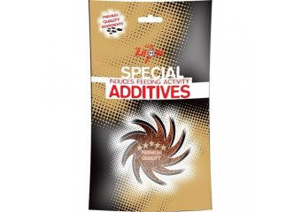 Special Additive - Spiruline Algae