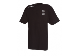 SBS T-shirt crna Limited