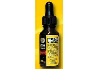 SBS Black Pepper Oil 20ml